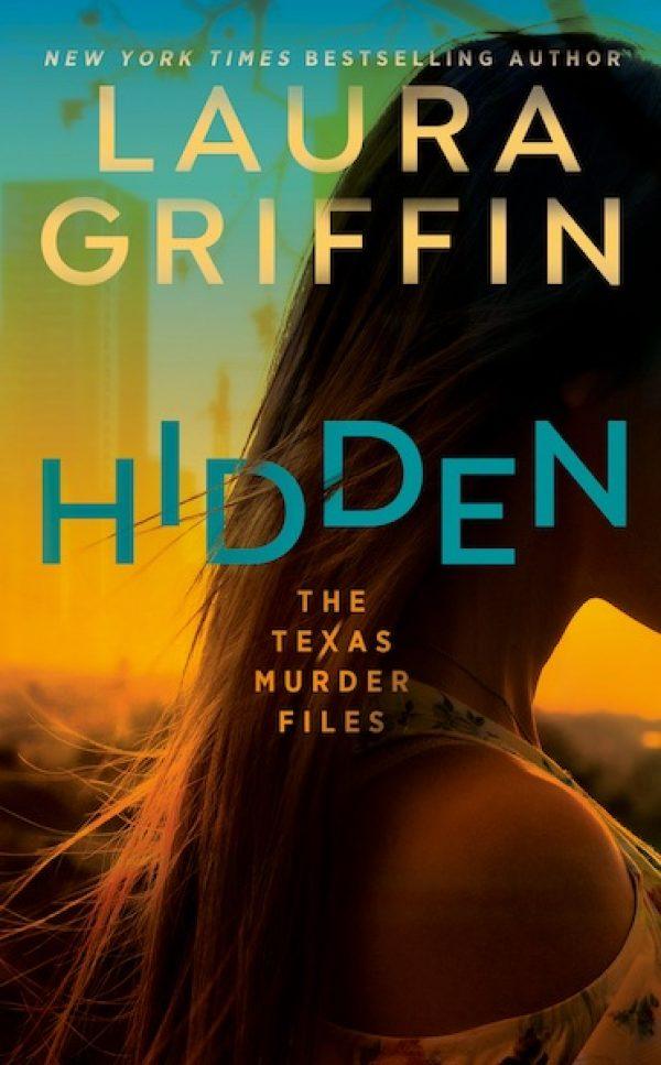 Hidden by Lauran Griffin