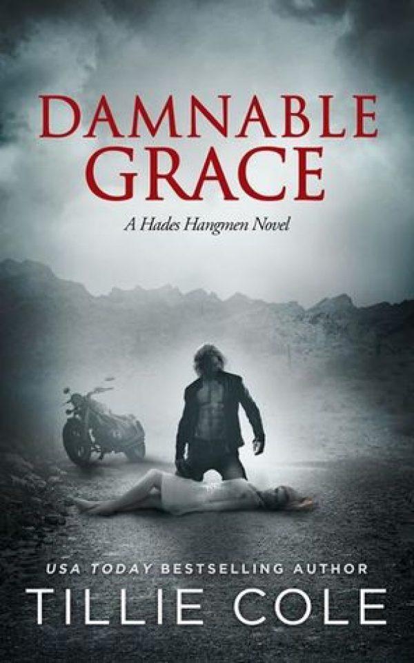 Damnable Grace by Tillie Cole