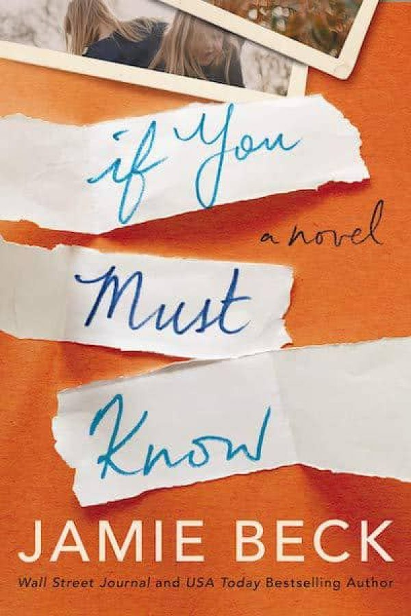 If You Must Know by Jamie Beck
