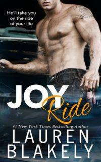 Joy Ride by Lauren Blakely | romantic comedy