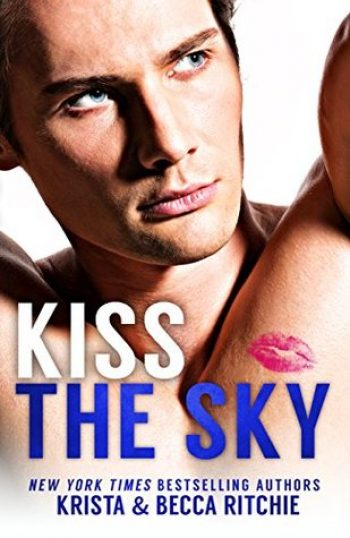 Kiss the Sky by Becca and Krista Ritchie