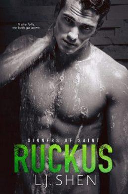 Ruckus by LJ Shen