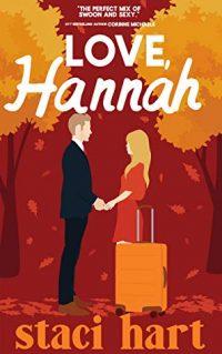 Love, Hannah by Staci Hart