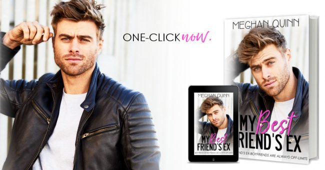My Best Friend's Ex is live! | Contemporary Romance | Romantic Comedy