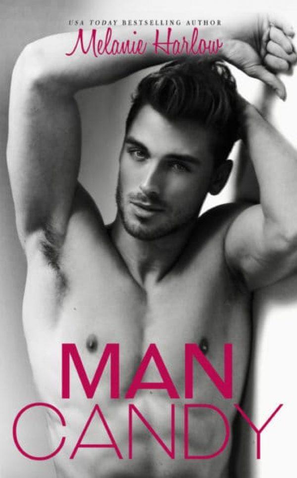 Man Candy by Melanie Harlow