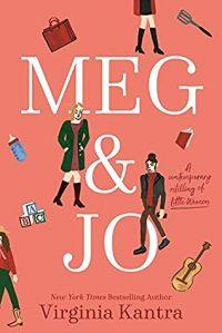 Meg and Joe by Virginia Kantra