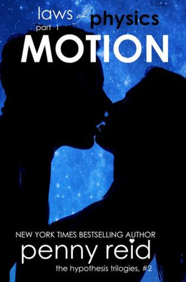 Motion by Penny Reid