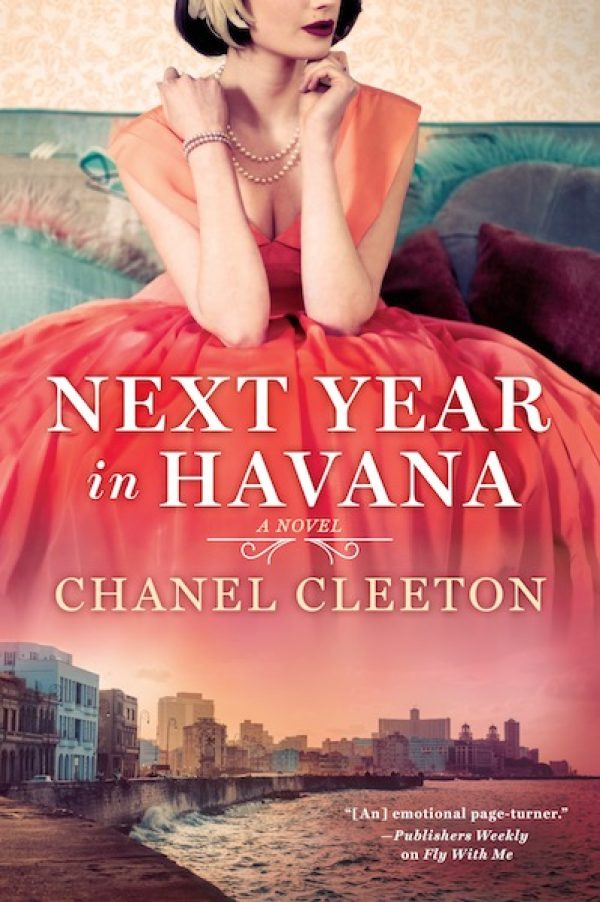 Next Year in Havana by Chanel Cleeton