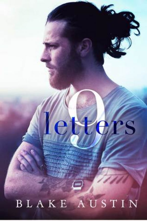 Nine Letters by Blake Austin