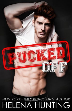 Pucked Off by Helena Hunting