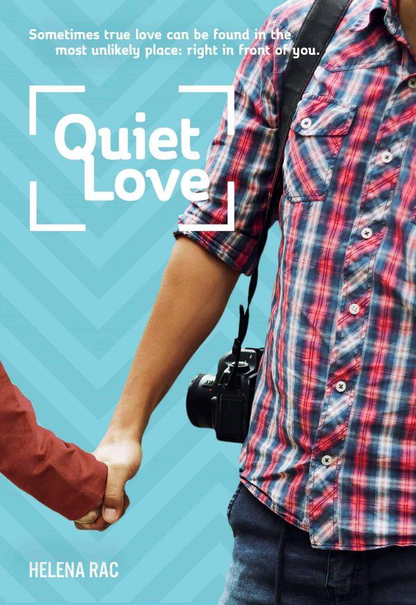 Quiet Love by Helena Rac