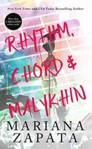 Rhythym Chord & Malykhin