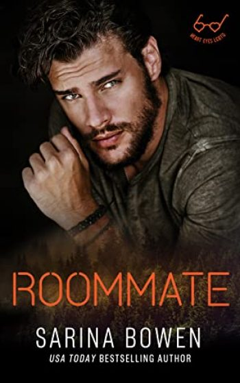 Roommate by Sarina Bowen is a new romance book releasing in January 2021