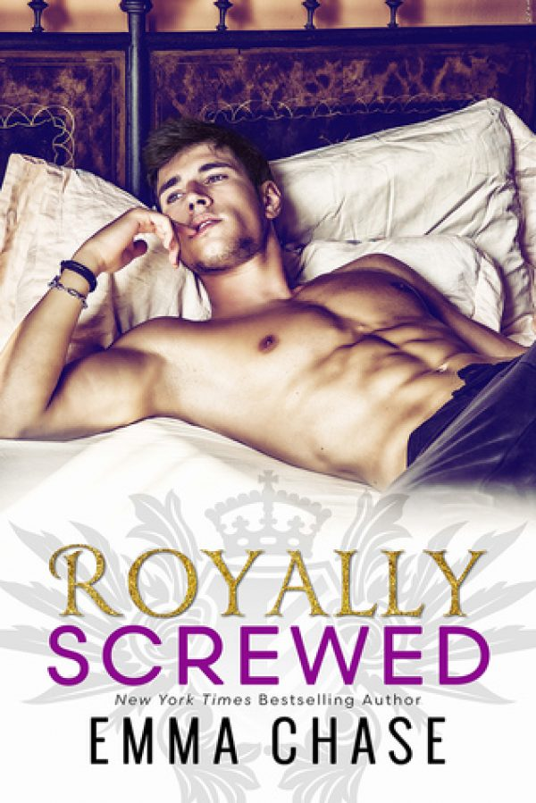 Royally Screwed by Emma Chase | Royally Series Book 1 | contemporary romance