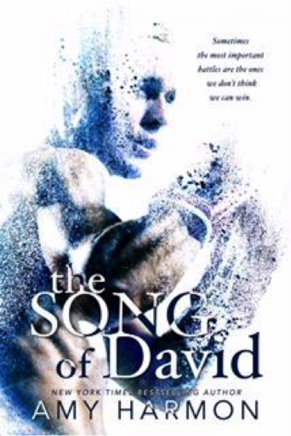 Song of David by Amy Harmon