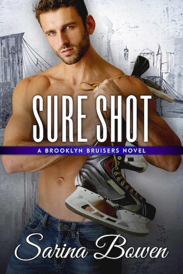 Sure Shot by Sarina Bowen