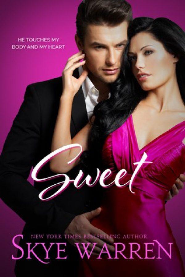 Sweet by Skye Warren-new cover