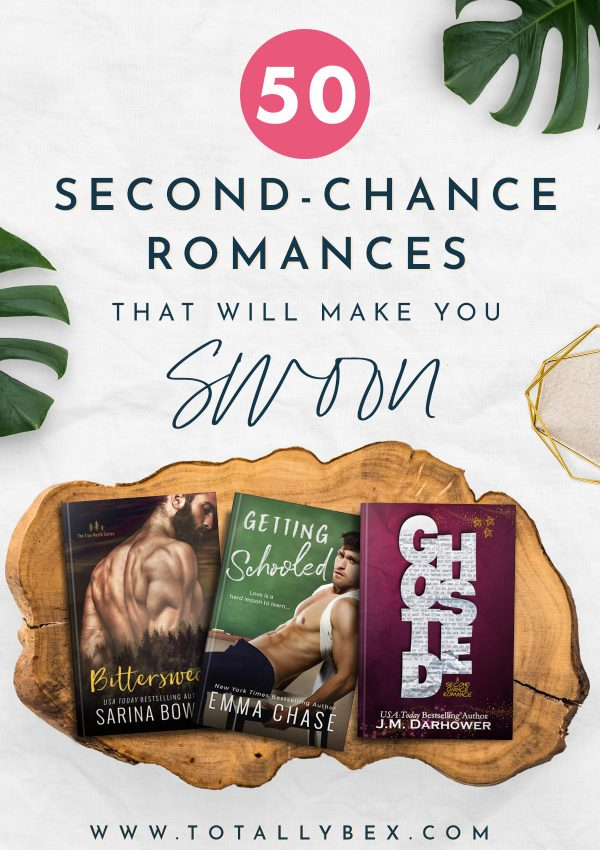The Best Second Chance Romances