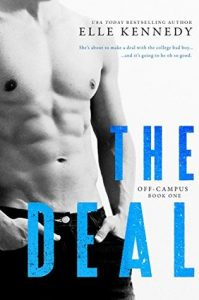 The Deal by Elle Kennedy