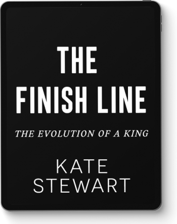 The Finish Line by Kate Stewart-temp