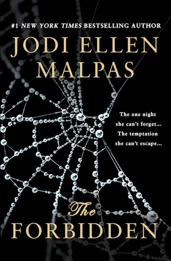 The Forbidden by Jodi Ellen Malpas   contemporary romance   release date: August 8, 2017