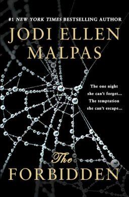 The Forbidden by Jodi Ellen Malpas | contemporary romance | release date: August 8, 2017