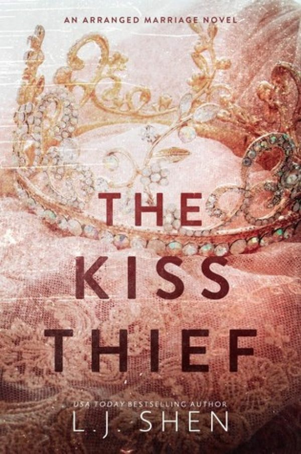 The Kiss Thief by LJ Shen