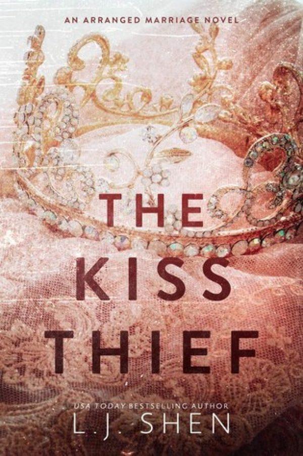 The Kiss Thief by LJ Shen