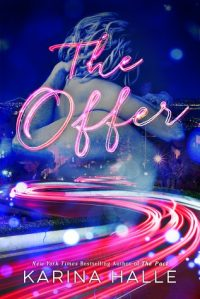 The Offer by Karina Halle