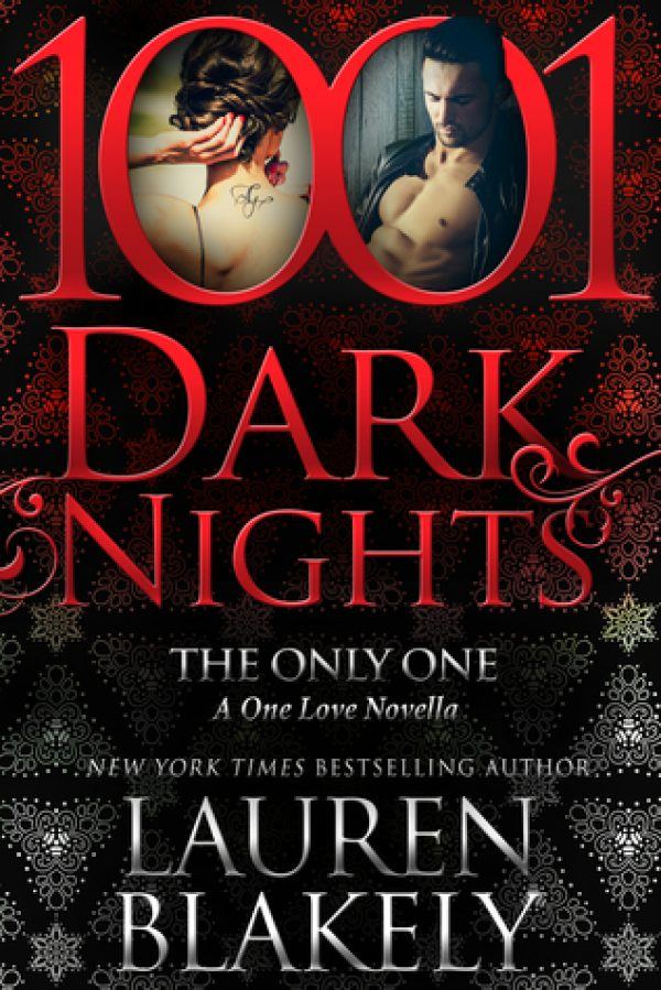 The Only One by Lauren Blakely