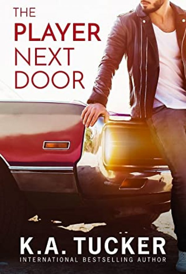 The Player Next Door by KA Tucker