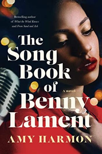 The Songbook of Benny Lament by Amy Harmon is a new romance book releasing in March 2021