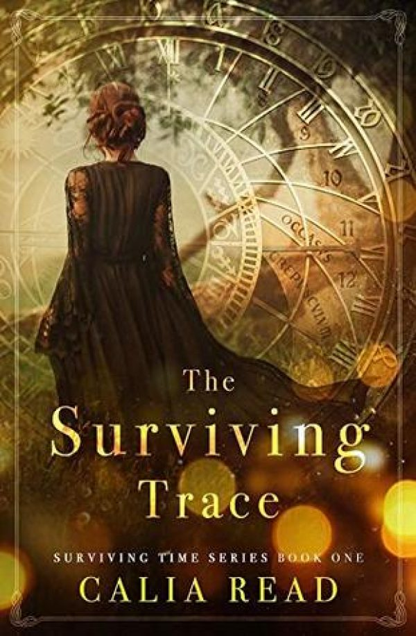 The Surviving Trace by Calia Read