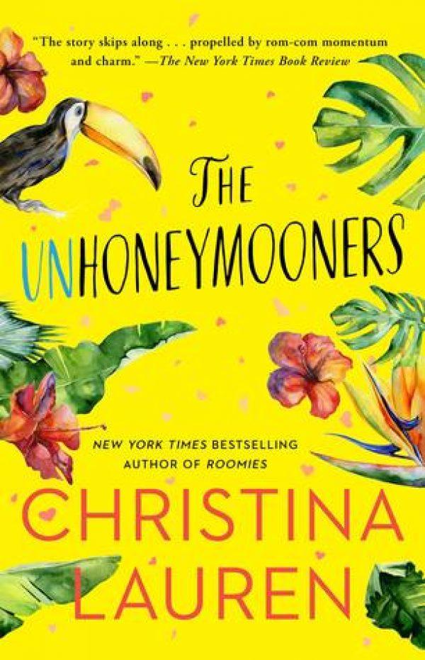 The Unhoneymooners by Christina Lauren