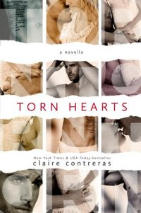 Torn Hearts by Claire Contreras
