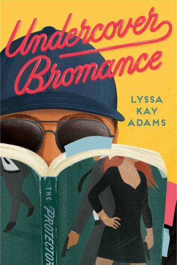 Undercover Bromance by Lyssa Kay Adams