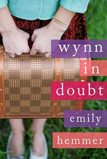 Wynn in Doubt by Emily Hemmer-new cover