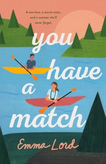 You Have a Match by Emma Lord is a new romance book releasing in January 2021