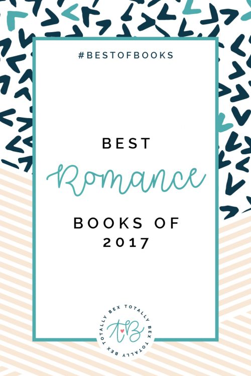 Totally Bex Best of Romance 2017