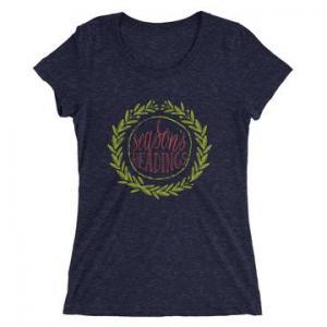 Seasons Readings t-shirt